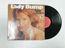 PENNY MCLEAN Lady Bump LP Columbia ES 90327 CAN 1975 VG+ IN SHRINK Disco 00C