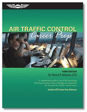 Air Traffic Control Career Prep by Mattson ISBN 978-1-61954-092-7 ASA-ATC-3