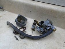 Sears SABRE Puch Scooter Moped 50cc Engine Carburetor 1964 1965 RB-66