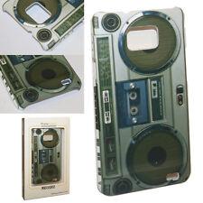 Case Lab Armour HardBack Case For Samsung Galaxy S2 - Cassette Player (BULK BUY)