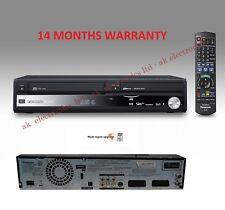 Multiregion Panasonic DMR-EX98V DVD/VHS/HDD 250GB Combi Recorder VCR HDMI DVB