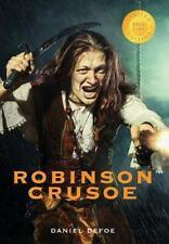 Robinson Crusoe (Illustrated) (1000 Copy Limited Edition) (Hardback or Cased Boo