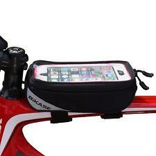 Bikase Beetle 6 Iphone 6/6S/7 Case Black Bike
