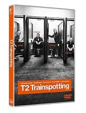 Dvd T2 Trainspotting - (2017) ......NUOVO