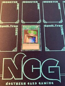 Yugioh-Extra Gate-Super Rare-Unlimited Edition-PHSW EN056