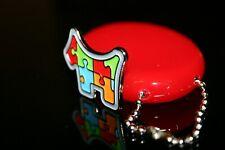 Scotty Cameron 2014 Ball Marker and Neon Orange Coin Purse