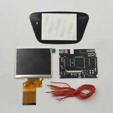 LCD Backlight Highlight Screen PCB Board for Sega Game Gear Sega GG Console