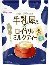 ☀NEW Wakodo Royal Milk tea Powder by Milk store 340g