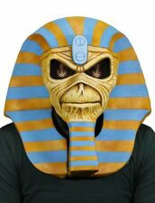 Iron Maiden - Powerslave Eddie - Maske Mask - Neu