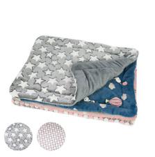 More details for ferplast fleece cage liner bed pad guinea pig hedgehog toilet mat small animal