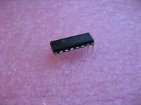 SN7446AN Texas Instruments TTL IC BCD to 7-Segment Decoder 7446 - NOS Qty 1