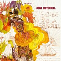 Joni Mitchell - Song To A Seagull [CD]