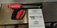 Soraton HANDY MAX Caulk Gun Swiss Made New Unused Handymax