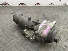 03' SEAT AROSA FACELIFT 1.4TDI AMF 045115389J OIL FILTER HOUSING & COOLER
