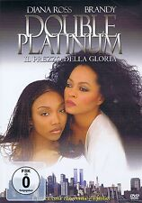 DVD NEU/OVP - Double Platinum - Doppel Platin - Diana Ross & Brandy