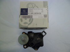 Genuine Mercedes-Benz OM642 Engine Inlet Port Shut Off Motor & Clips A6421500494