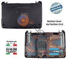 Scocca Inferiore Bottom Case Base per notebook HP Pavilion 15-G 15-R 15T-R 15Z-G