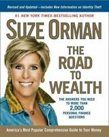 The Road to Wealth, Revised Edition by Orman, Suze