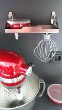 Haken Regal Halter kompatibel für KitchenAid Küchenmaschine II Wahl Artikel Neu