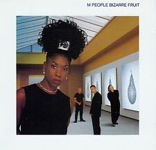 M PEOPLE : BIZARRE FRUIT / CD - TOP-ZUSTAND