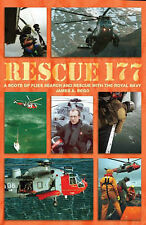 Rescue 177: A Scots GP Flies Search and Rescue with the Royal Navy-ExLibrary