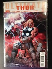 Ultimate Thor #1 of 4 Excellent Condition