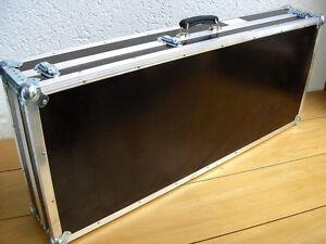 FLIGHTCASE CASE KOFFER Yamaha Tyros 5 KEYBOARDKOFFER 76 TASTEN KEYBOARDCASE