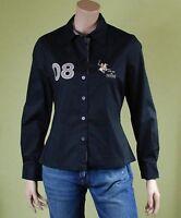 chemise noir femme STREET ONE taille 38 européenne