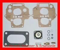 W 179 A112 ABARTH 128 RALLY COUPE/' KIT CARBURATORE W 32 DMTR WEBER Z