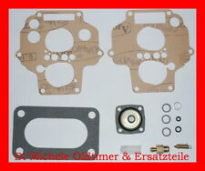 32-34 DMTR Weber Vergaser Reparatur Kit z.B Fiat Ritmo 85 S