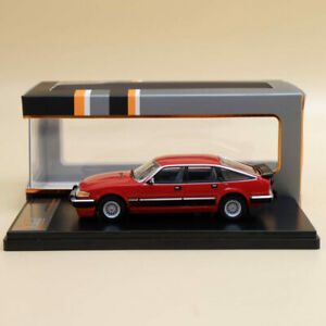 Premium X 1:43 Rover SD 1 Vitesse 1980 Red PRD085 Limited Edition Collection Toy
