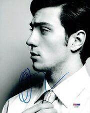 Aaron Taylor Johnson Signed Authentic Autographed 8x10 Photo PSA/DNA #AA37867