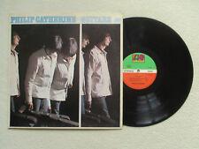 """LP 33T PHILIP CATHERINE """"Guitars"""" ATLANTIC 50193 FRANCE §"""
