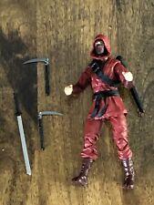 Marvel Legends Loose Hand Ninja