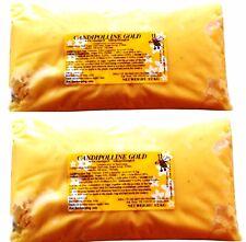 [US] Beekeeping 0.5KG Candipolline Gold Specialist Pollen Sub Bee Food: 4 Pcs