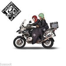 Tablier de Protection TUCANO R092 touring moto passager R1200GS Crosstourer NEUF