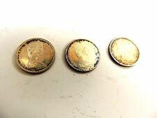 """1967 Canadiense Diez Centavos Conmemorativas de Plata Monedas """"Uno Azar Pick Por"""
