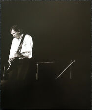PINK FLOYD POSTER PAGE 1980 THE WALL EARLS COURT DAVID GILMOUR .R72