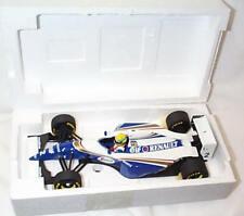 Minichamps 1:18 Ayrton Senna Williams Renault FW16 San Marino GP 1994 F1