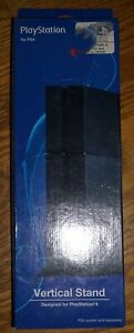 Vertical Stand (Sony Playstation 4 ps4) NEW Sealed Official