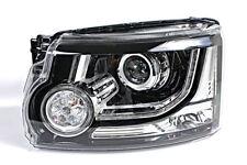 Genuine Land Rover Discovery LR4 2014-16 Bi-Xenon European Spec Headlamp Left