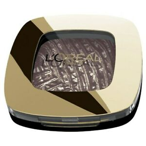 Loreal Colour Riche eyeshadow | 502 LUMIERE QUARTZ FUME  |  New