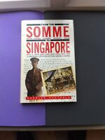 From the Somme to Singapore  WW1 Japanese POW British Forces WW2  psych medicine