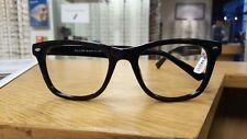 Glasses Frame Clear Lens Classic Wayfarer Style - Optical Quality Budget Fashion