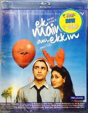 Ek Main Aur Ekk Tu - Imran Khan, Kareena Kapoor - Hindi Movie Bluray ALL/0 Subti