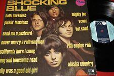 SHOCKING BLUE same / German LP 1971 METRONOME SKMLP 334