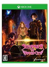 Brand New STRANGER OF SWORD CITY Video Game Xbox one Japanese