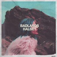 HALSEY - BADLANDS (DELUXE EDT.)  CD NEW+
