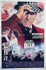 """WINNING. was the difference between playing football & playing for """"The Bear"""""""
