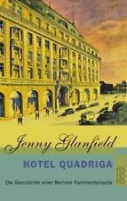 Hotel Quadriga: Die Geschichte einer Berliner Familiendynastie - Glanfie ... /4